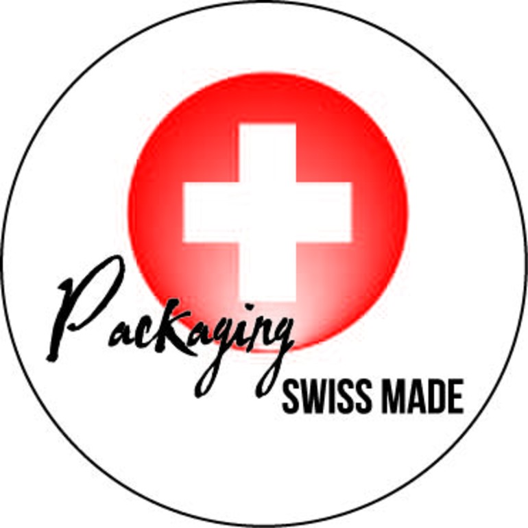 swiss packaging